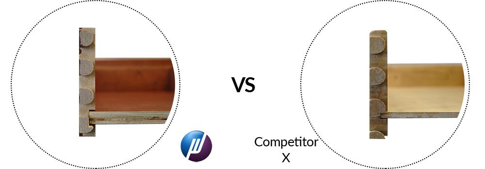 pw vs com drawer