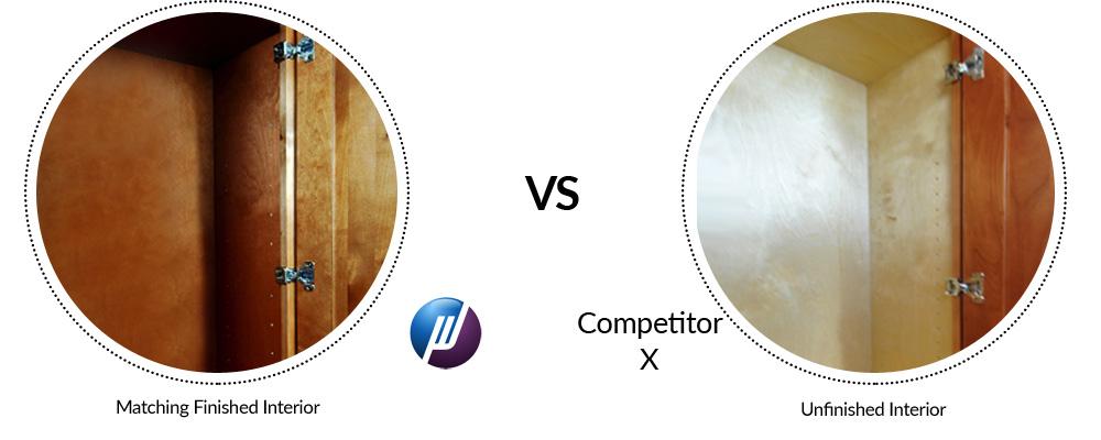 pw vs com finished interior with desc
