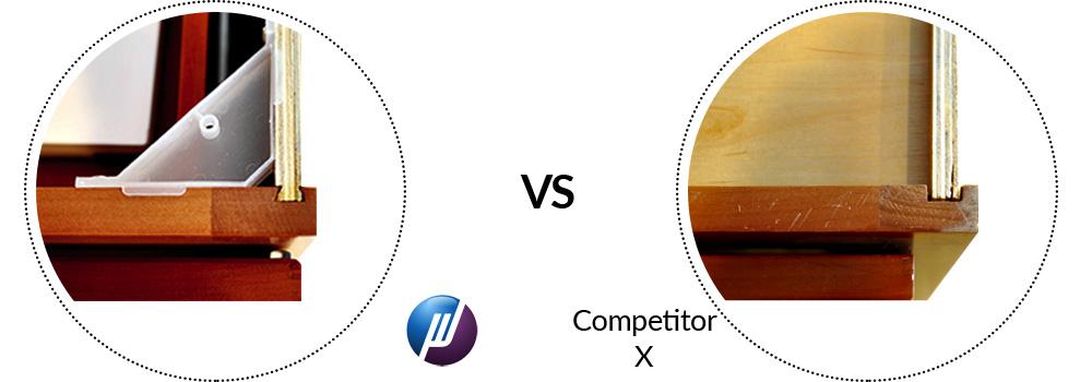 pw vs com joint